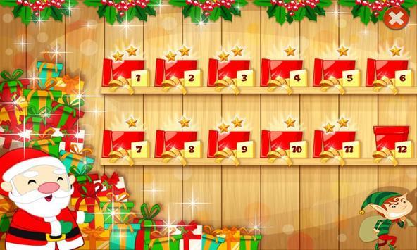 Hurry up, Santa! FREE screenshot 2