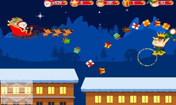 Hurry up, Santa! FREE screenshot 5