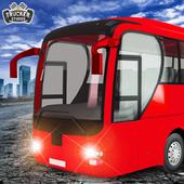 Bus Driving Simulator 3D icon