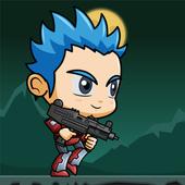 Slug Soldier icon