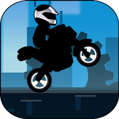 Vector Rider : The Force icon