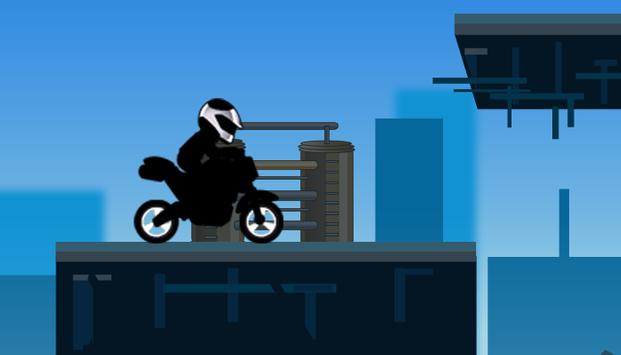 Vector Rider : The Force apk screenshot