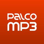 Palco MP3-icoon