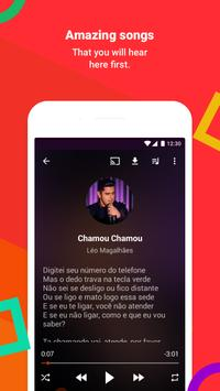 Palco MP3 APK-screenhot