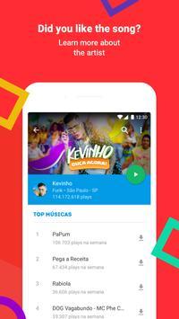 Palco MP3 apk screenshot