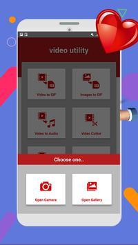 video utility screenshot 1