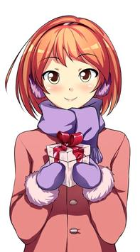 Cute Anime Girls Wallpapers apk screenshot