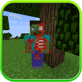 Zombie Town Minecraft icon