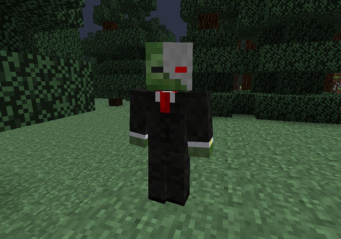 Zombie Town Minecraft APKDownload Kostenlos Abenteuer SPIEL Für - Minecraft spiele mit zombies