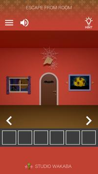 Room Escape Game : Trick or Treat screenshot 3