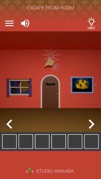 Escape Jogo : Gostosuras ou travessuras imagem de tela 3