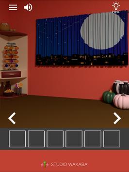 Escape Jogo : Gostosuras ou travessuras imagem de tela 10