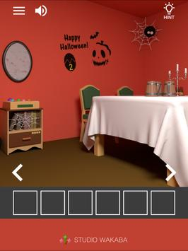 Room Escape Game : Trick or Treat screenshot 11