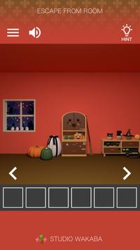 Room Escape Game : Trick or Treat screenshot 2