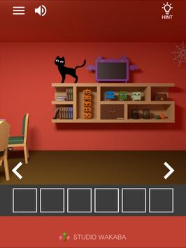 Room Escape Game : Trick or Treat screenshot 7