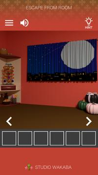 Room Escape Game : Trick or Treat screenshot 4