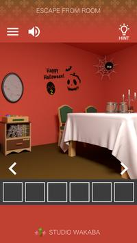 Room Escape Game : Trick or Treat screenshot 5