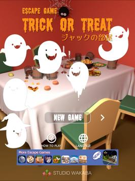 Room Escape Game : Trick or Treat screenshot 6