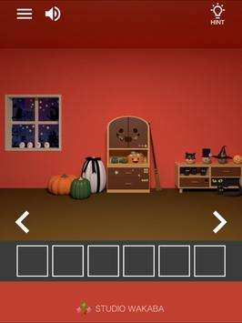 Room Escape Game : Trick or Treat screenshot 8