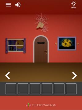 Room Escape Game : Trick or Treat screenshot 9