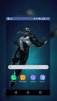 Venom Wallpaper screenshot 4
