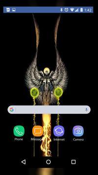 Spawn Wallpaper 4K apk screenshot