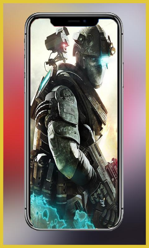 Call Of Duty Black Ops 3 Wallpapers Free For Android Apk