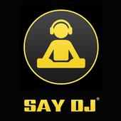 SayDJ - поздрави в дискотеки icon