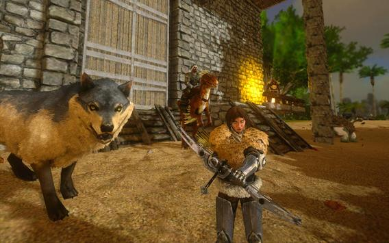 ARK: Survival Evolved 截图 13