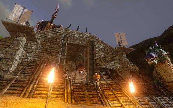 ARK: Survival Evolved captura de pantalla 14