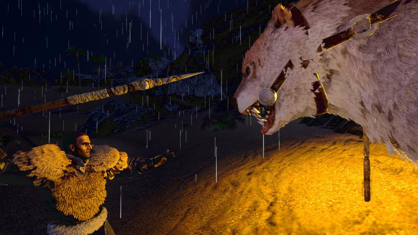 ARK: Survival Evolved imagem de tela 1
