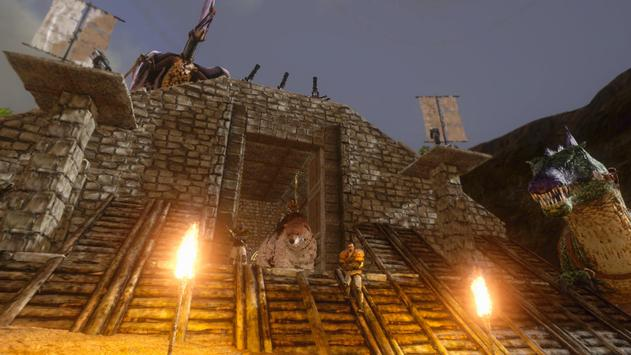 ARK: Survival Evolved скриншот 4