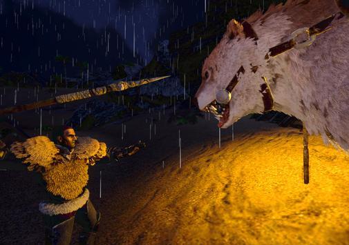 ARK: Survival Evolved स्क्रीनशॉट 6