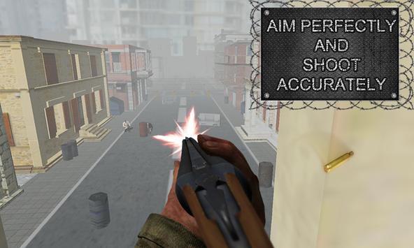 Army Commando Assassin apk screenshot