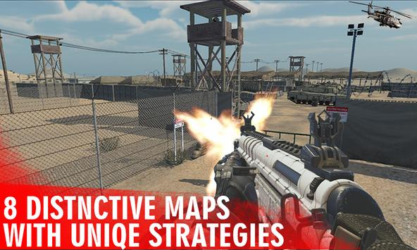 Counter Enemy Strike screenshot 1