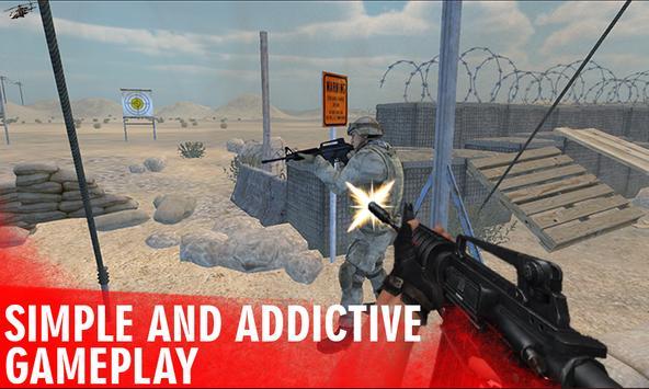 Counter Enemy Strike screenshot 7