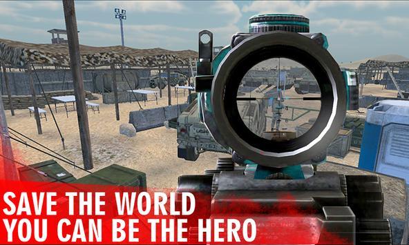 Counter Enemy Strike screenshot 5
