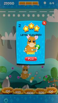 New Bubble Switch-new balloon hit the bubble games screenshot 4