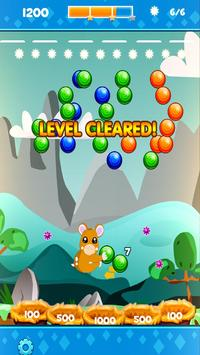 New Bubble Switch-new balloon hit the bubble games screenshot 5