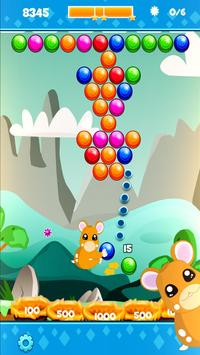 New Bubble Switch-new balloon hit the bubble games screenshot 7