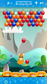New Bubble Switch-new balloon hit the bubble games screenshot 2