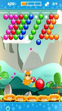 New Bubble Switch-new balloon hit the bubble games screenshot 3