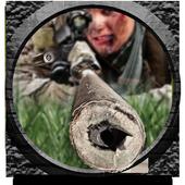 Furious Sniper Assassin 3D icon