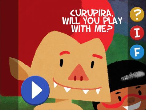 Curupira, play with me screenshot 1