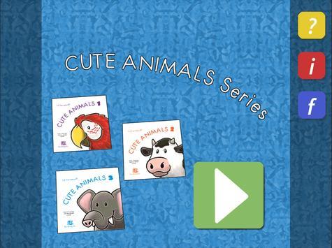 Cute Animal apk screenshot