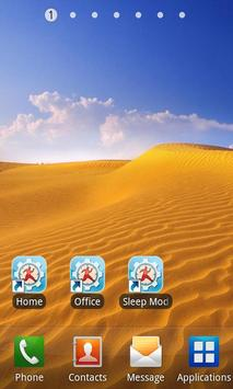 GoSet, Settings With Schedule screenshot 3