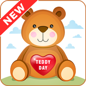 Teddy Day Wallpapers icon