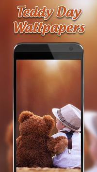 Teddy Day Wallpapers screenshot 1