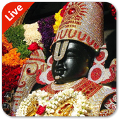 Tirupati Balaji Wallpapers icon