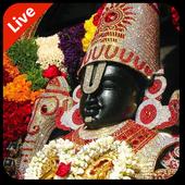 Tirupati Balaji Wallpapers icon